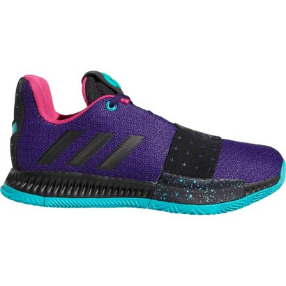 7782d9ca6129 Academy   adidas Youth Harden Vol. 3 Basketball Shoes. Academy. Hover Click  to enlarge
