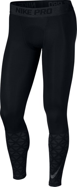 Nike Men's Pro Therma Compression Utility Tights