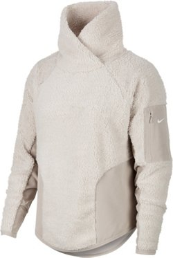 Nike Women's Sherpa Training Top