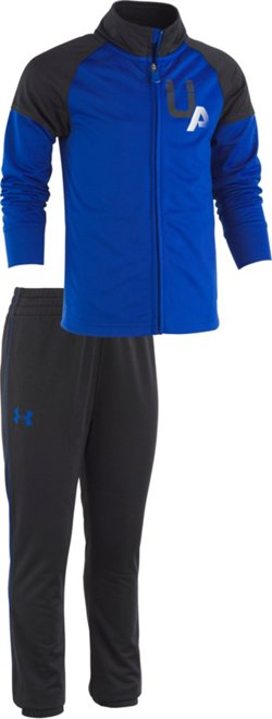 Under Armour Toddler Boys' Legendary Track Set