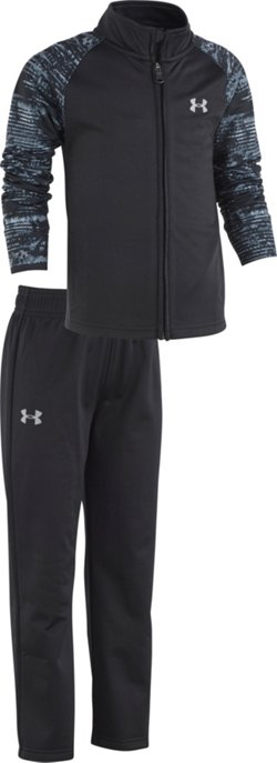 Under Armour Toddler Boys' Static Track Set