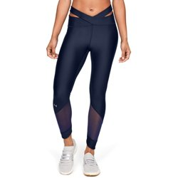 Women's Anklette HeatGear Crop Leggings