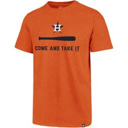 Men's Houston Astros Come and Take It T-Shirt