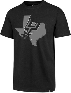 '47 San Antonio Spurs State Club T-shirt