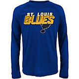 Majestic Boys  St. Louis Blues Rink Bound T-shirt 5bfb41a3d
