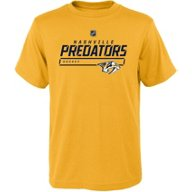 NHL Boys' On Ice Primary T-shirt