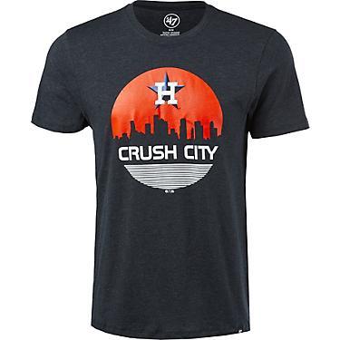Astros Shirts >> 47 Houston Astros Crush City Club T Shirt