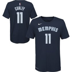 Boys' Memphis Grizzlies Mike Conley 11 Icon T-shirt