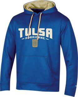 Champion Men's University of Tulsa T-Formation Hoodie
