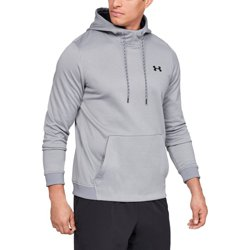 Men's Armour Fleece Pullover Hoodie