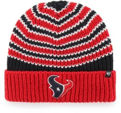 '47 Houston Texans Ernie Knit Beanie