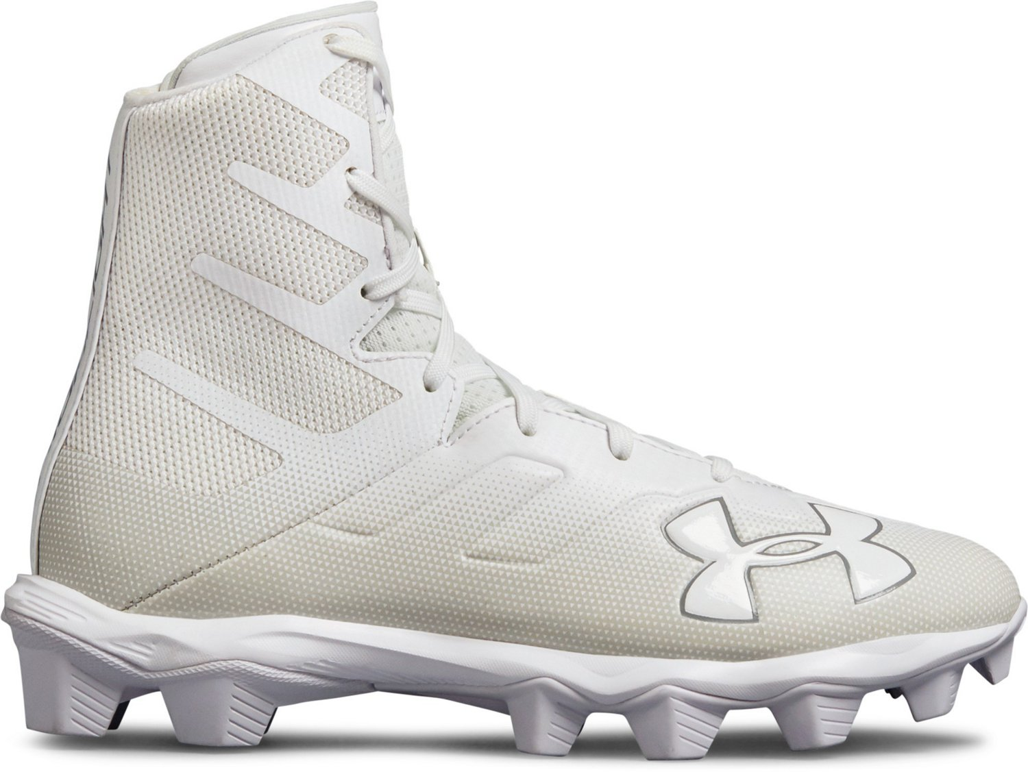 d8443b98e Display product reviews for Under Armour Boys  Highlight RM JR Football  Cleats
