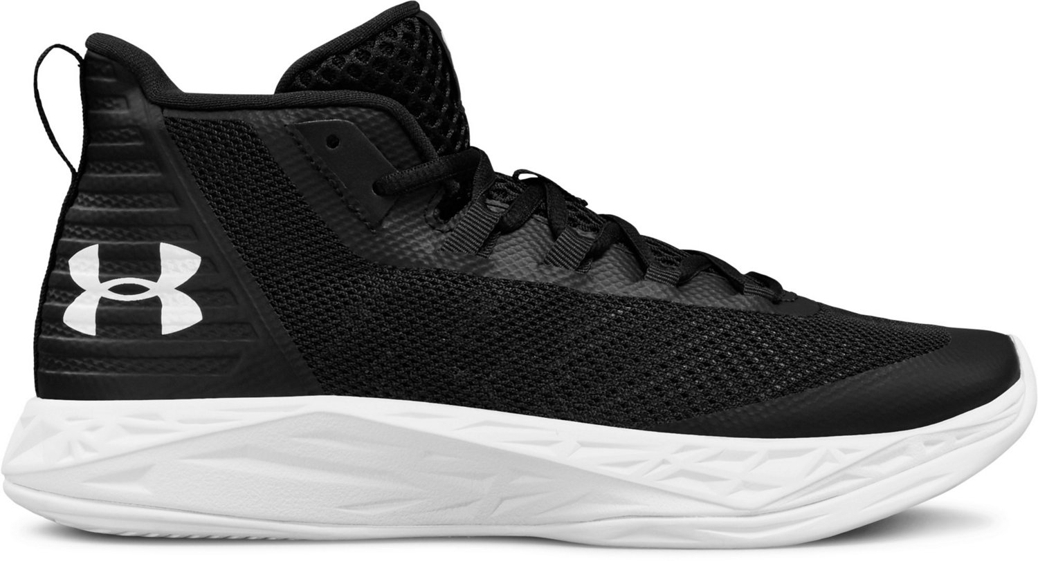 7864cb061f53 Display product reviews for Under Armour Women s Jet Mid Basketball Shoes