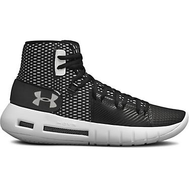 buy online 7623b 71b14 Under Armour Women's HOVR Havoc Basketball Shoes