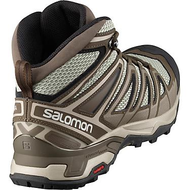 3e991228f6b Salomon Men's X ULTRA 3 MID AERO Hiking Shoes