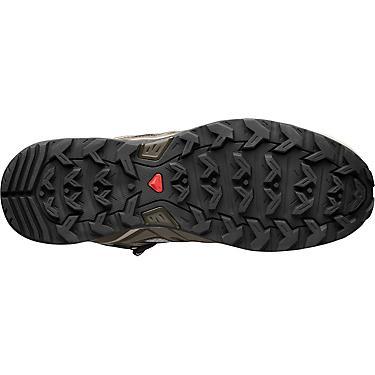 new concept 31eef 5e265 Salomon Men's X ULTRA 3 MID AERO Hiking Shoes