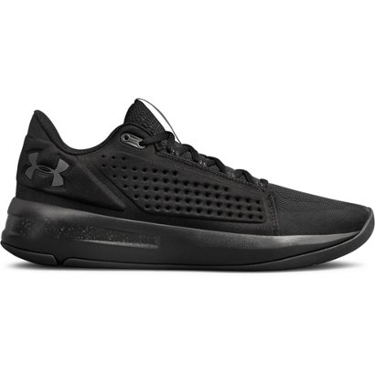 538b9ce30970 Under Armour Men s Torch Low Basketball Shoes
