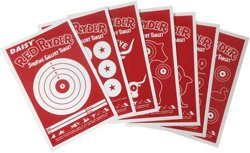Daisy Red Ryder Shooting Gallery Targets 25-Pack