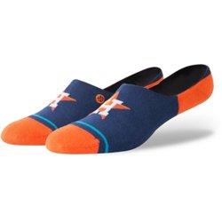 Houston Astros Invisible Socks