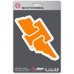 University of Tennessee State Decal