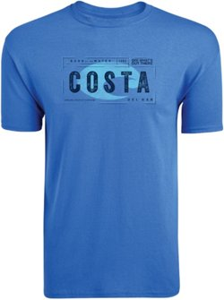 Costa Del Mar Men's Cayo T-shirt