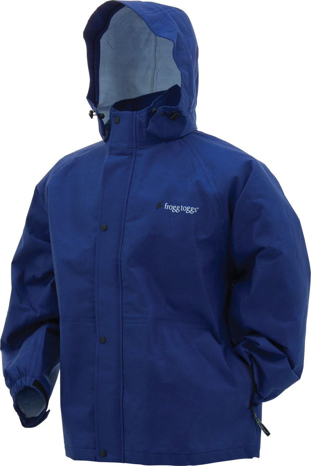 fb22e5816699e Display product reviews for Frogg toggs Men's Bull Frogg Rain Jacket