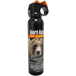 Guard Alaska 9 oz Bear Spray