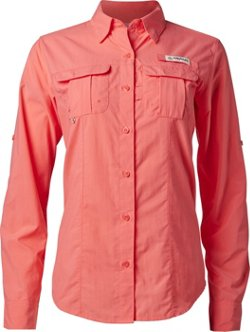 Women's Laguna Madre Long Sleeve Shirt