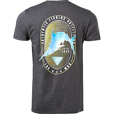 4a431a8db44 Columbia Sportswear Men's PFG Graphic T-shirt - view number 2. Hover/Click  to enlarge