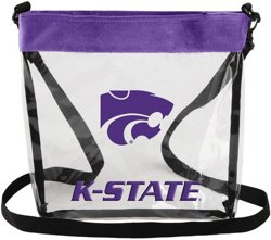 Kansas State University Long Strap Tote Bag