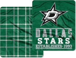 The Northwest Company Dallas Stars Homefield Cloud Throw