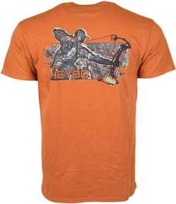 Men's Bowhunter Graphic Short Sleeve T-shirt
