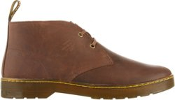 Men's Cabrillo Crazy Horse Boots
