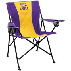 Louisiana State University Pregame Chair