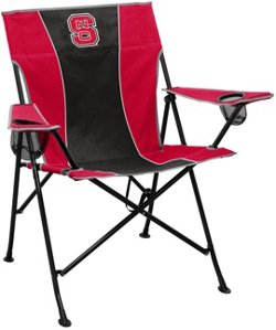 North Carolina State University Pregame Chair