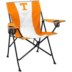 University of Tennessee Pregame Chair