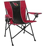 Logo Arizona Cardinals Pregame Chair