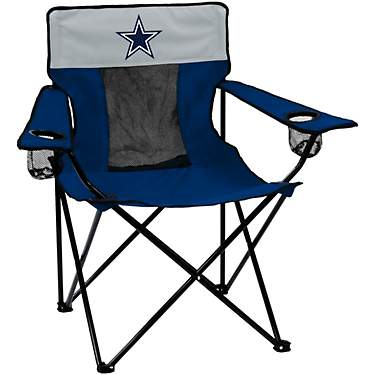 Logo Dallas Cowboys Elite Chair