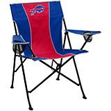 Logo Buffalo Bills Pregame Chair