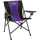 Logo Baltimore Ravens Pregame Chair