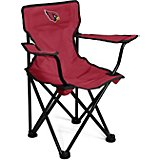 Logo Toddlers' Arizona Cardinals Chair
