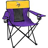 Logo Minnesota Vikings Elite Chair