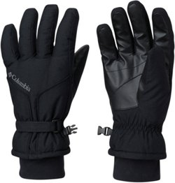 Columbia Sportswear Men's Cooper Spur Gloves
