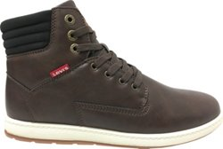 Levi's Men's Fletcher Burnish II Casual Shoes