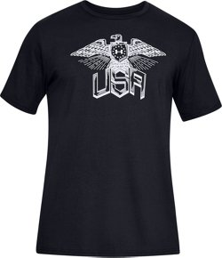 Men's Freedom Eagle T-shirt