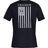 8a794d887dfc Men s Freedom Flag T-shirt