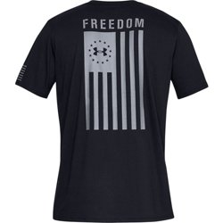 Men's Freedom Flag T-shirt
