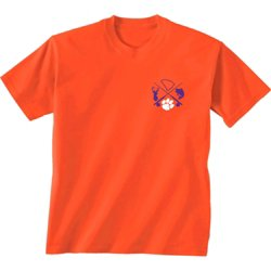 newest d3348 0667f New World Graphics Clemson University