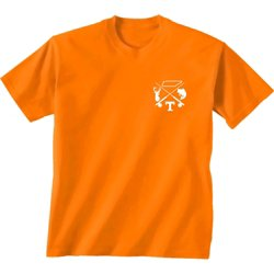 Men's University of Tennessee Split Circle T-shirt