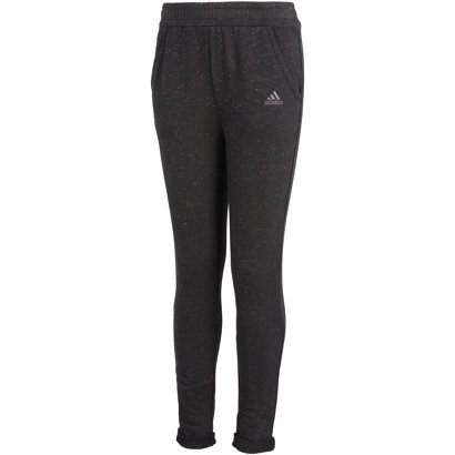 13322d647fd8 adidas Girls  Sparkle French Terry Jogger Pants